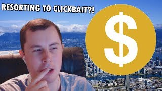 YouTube Is KILLING My Channel?!