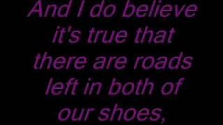 Soul Meets Body-Lyrics
