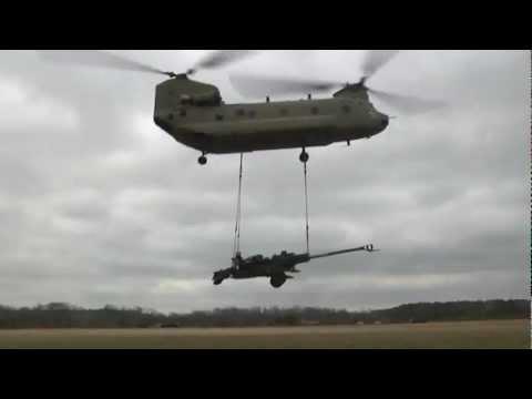 Sling Load Operations