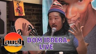 Bobby Lee - Dom Irrera Live From The Laugh Factory (Podcast)