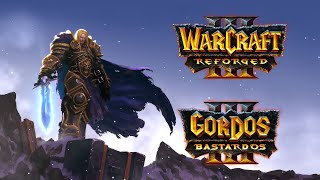 Reseña Warcraft III: Reforged | 3GB