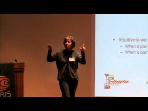 From Data to Knowledge - 508 - Una-May O'Reilly