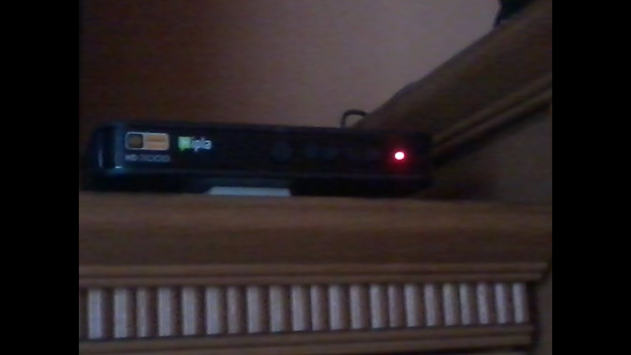 Dekoder polsat hd 3000 webcam