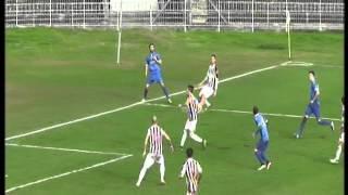 Massese-Sangiovannese 0-1 Serie D Girone E