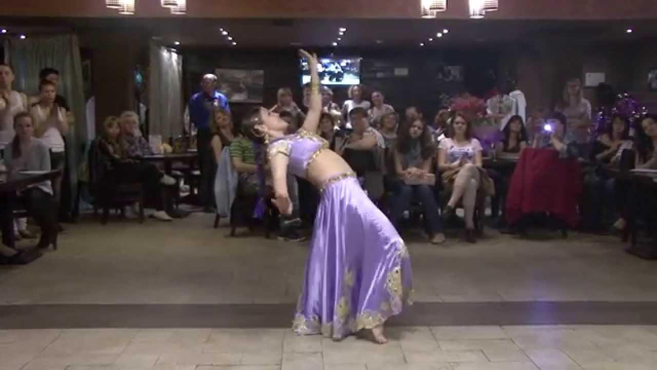 Телевидение сексуальный танец