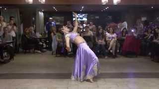 Нагима  Индийский танец  -