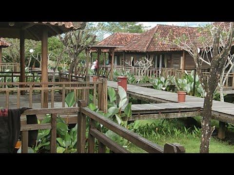 Gardenia Hotel Kubu Raya Pontianak Youtube