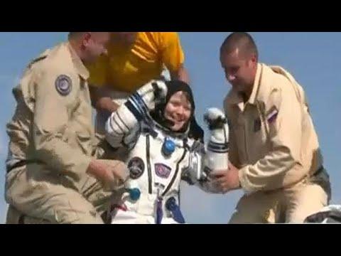 euronews (in Italiano): Astronauta accusata di crimine nello spazio