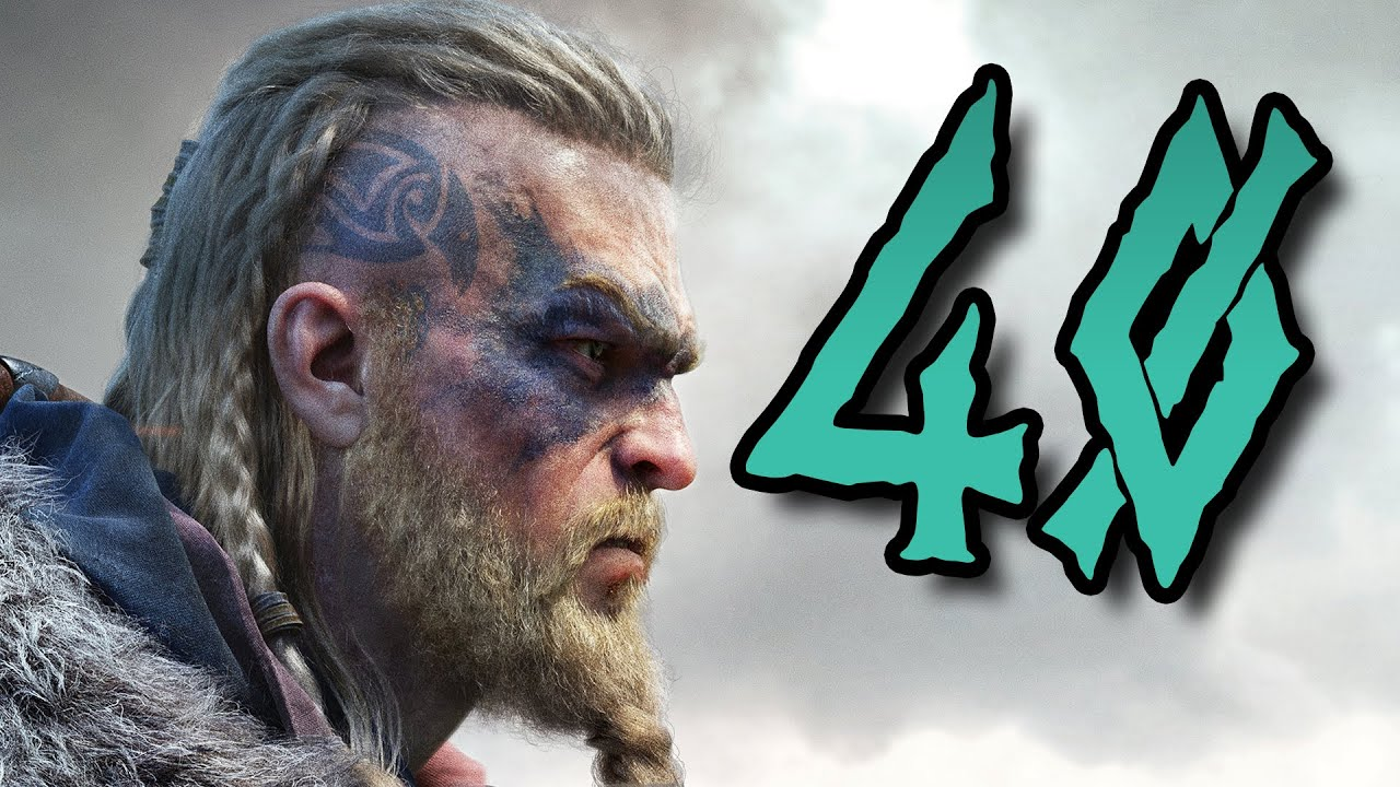 Assassin S Creed Valhalla 40 More Things You Need To Know Youtube