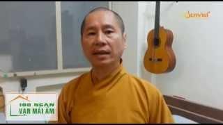 """TT.Thích Chân Quang nhận xét """"100 ngàn vạn mái ấm"""" thumbnail"""