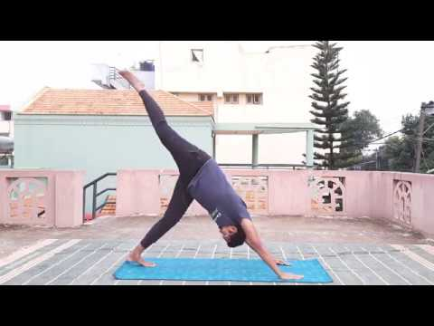 home workout series 1/pk's power yoga/simple  effective