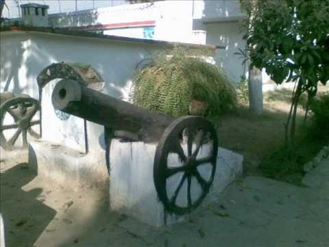 DISTRICT JAIL Saidu Sharif Swat