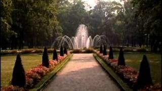 Дворцы и парки пригородов Санкт Петербурга  Часть 1