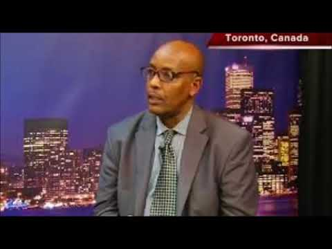 Campaign of anti-Federalism from VILLA SOMALIA TO VOA.
