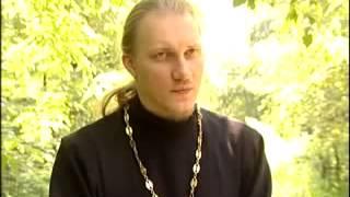 Смысл венчания(Передача «Час православия» на православном телеканале