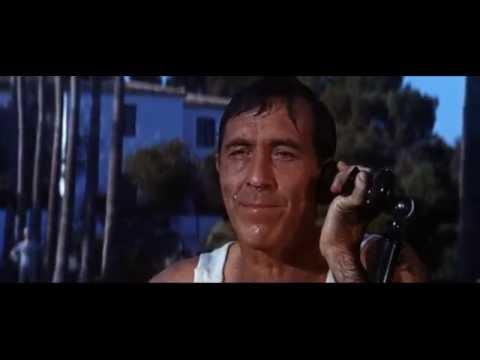 The St  Valentine's Day Massacre (Trailer 1967)