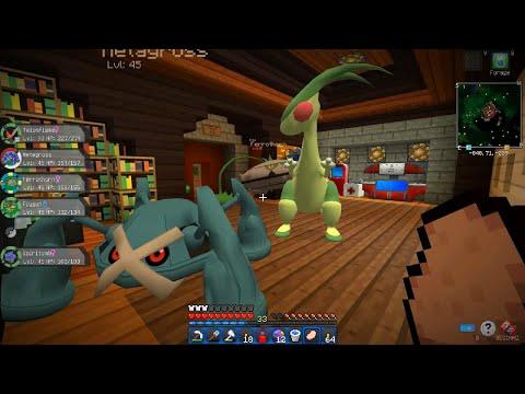 Minecraft - Pixelmon: Let's Go! #13: Team Planning thumbnail