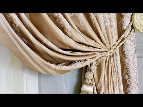 5 шикарных штор для дома от AliExpress