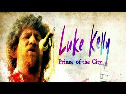 Luke Kelly - Prince Of The City (documentary)
