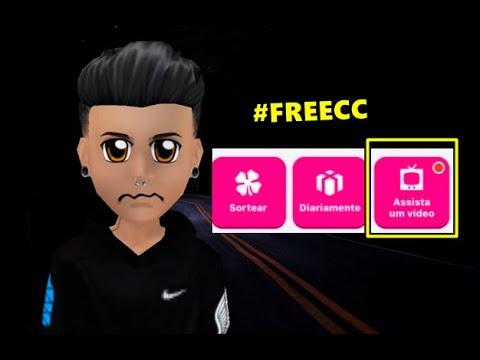 O FREE CC VAI ACABAR NO CLUB COOEE?