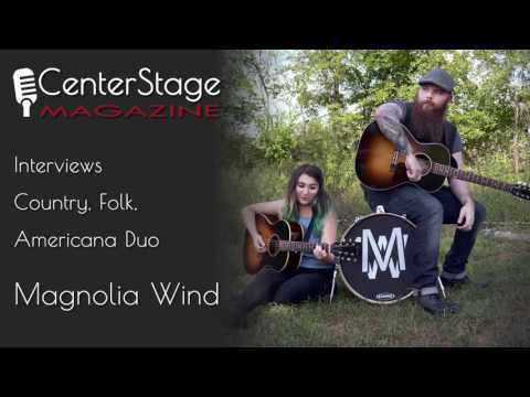 Conversation with Missy: Magnolia Wind