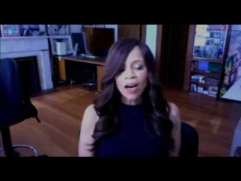 Manny Pacquiao Vs Floyd Mayweather News | ESPN Making The Round | Rosie Perez Interview