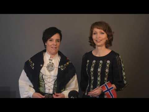 Norske tradisjoner.17 mai.