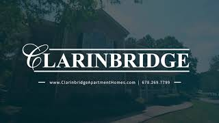 Clarinbridge Apartment Homes Video Tour