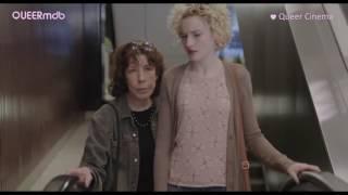 Grandma   Movie 2015 -- lesbian [Full HD Trailer]
