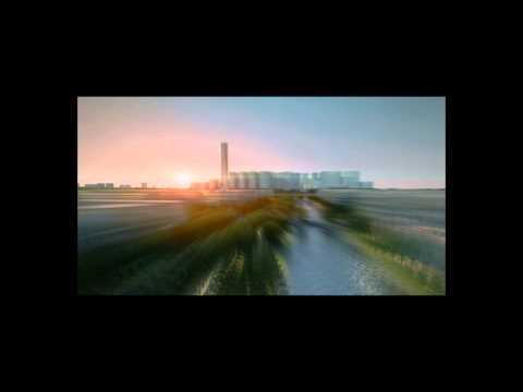 Jinzhou New City Master Plan