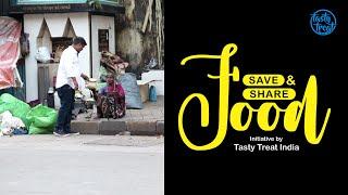 Save & Share FOOD  |  Short Film (Social Awareness) Video on Food Waste