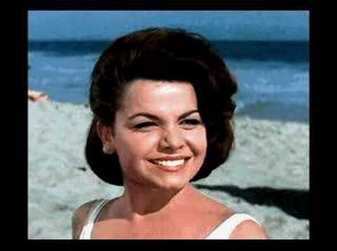Annette Funicello - Toot Sweet