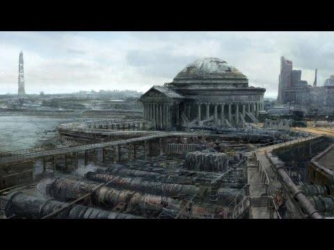 Fallout 3: Exploration OST (HQ) 320 Kbps