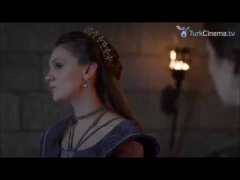 Фарья узнала о ссылке Кесем Султан.