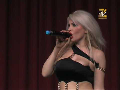 Rejhana - Për Puthjet E Tua (Official Video)