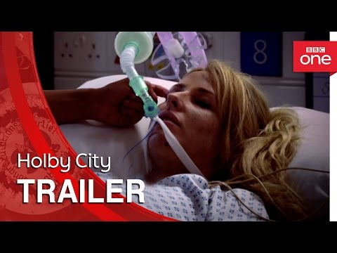 The fallout continues - Holby City: Trailer - BBC One
