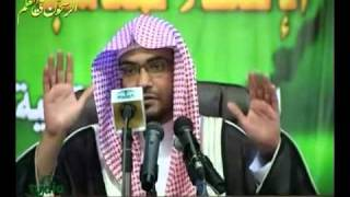 كلمة الشيخ صالح المغامسي عن اليوم الوطني