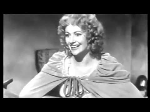 Sid Field - Cardboard Cavalier 1949