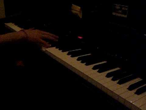 Forever Piano Chord Progression - Em, C, G, Dsus