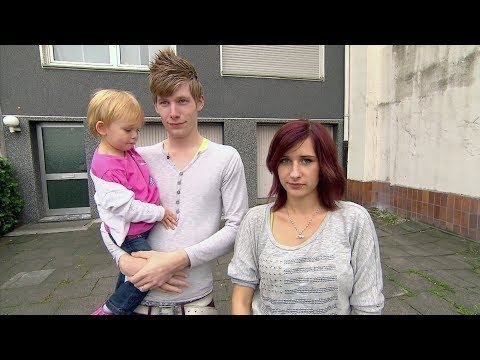 Mutter mit 15 Jahren - Die jüngsten Eltern Deutschlands - Dokumentation 2017 HD *NEU* ✔