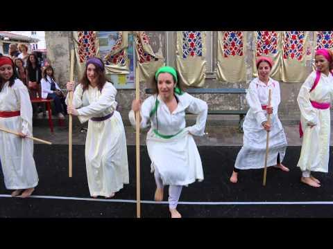 TRIBU CHEKCHOUKA - Reggada, aalaoui - fête de la musique