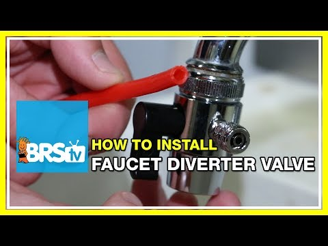 how-to-install-a-faucet-diverter-valve- -brstv-how-to