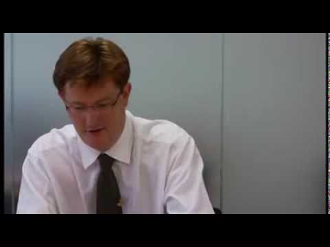 Master Class with The Rt Hon Danny Alexander MP