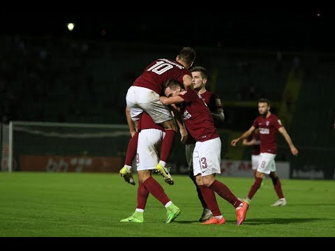 Golovi: FK Sarajevo 2:0 NK Široki Brijeg