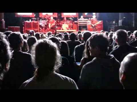 The Stranglers - Hanging Around - Live - Brighton