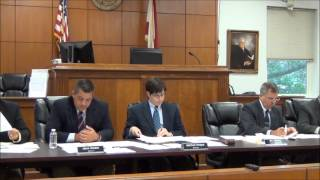 Jackson County Commission Sep. 9, 2013