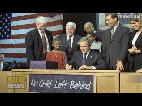 Fed Education Reforms - Too Destructive to Salvage?