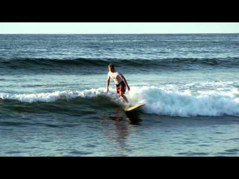 2nd Annual Longboard and Stand-Up Paddle at the Punta Sayulita ClassicKaynak: YouTube · Süre: 8 dakika18 saniye