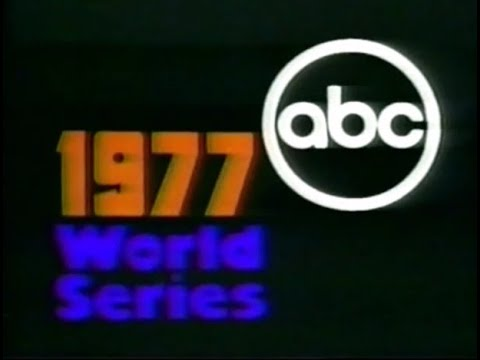 Download 1977 World Series, Game 6 (Dodgers-Yankees) (ABC)