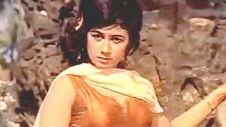 Ek Ladki Hai Jisne Jina Mushkil - Manoj Kumar, Mohammed Rafi, Gumnaam Song